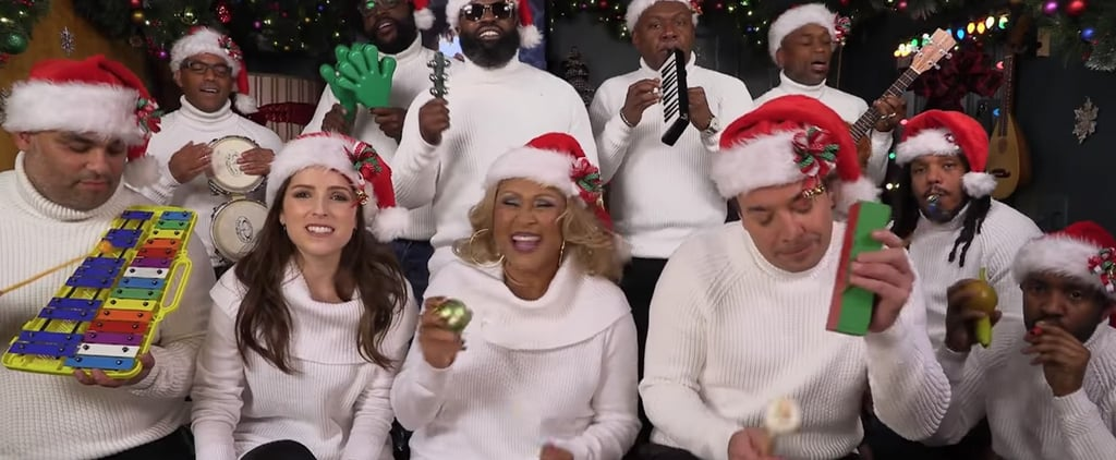 "Darlene Love's ""Christmas (Baby Please Come Home)"" Sounds Even Better With Classroom Instruments"