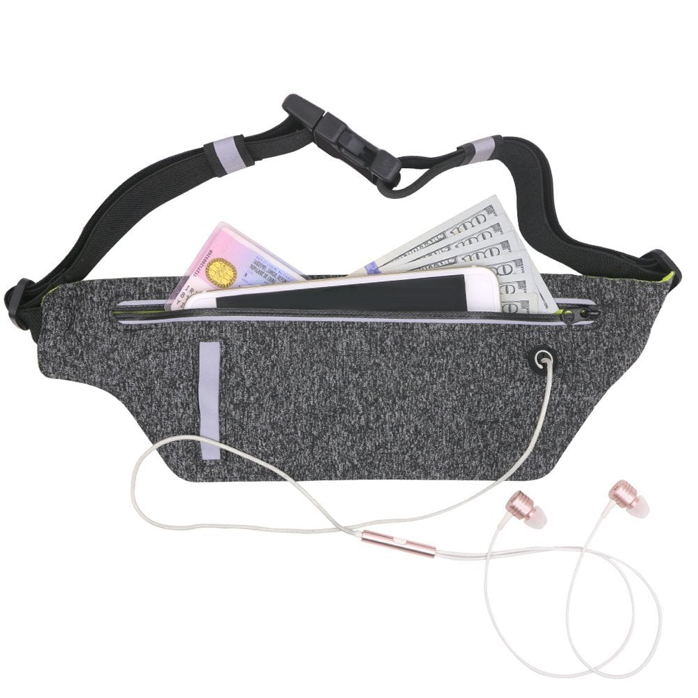 Running Belt Waist Pack