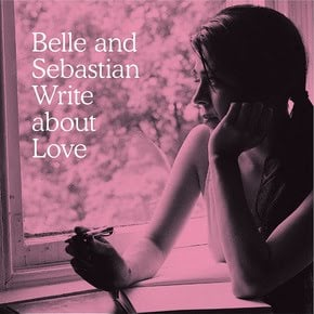 """Listen to Carey Mulligan Singing on Belle and Sebastian's """"Write About Love"""" 2010-09-08 11:30:20"""