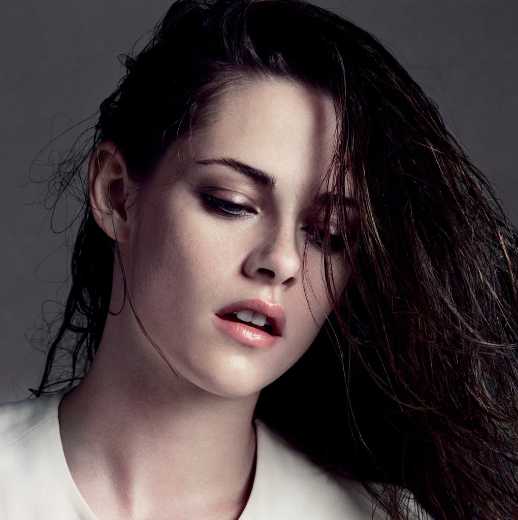 Kristen Stewart did a photo shoot for V magazine. Source: Inez & Vinoodh for V Magazine