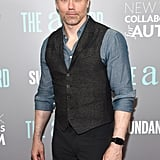 Hot Pictures of Anson Mount