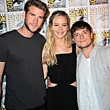 The Hunger Games Takeover