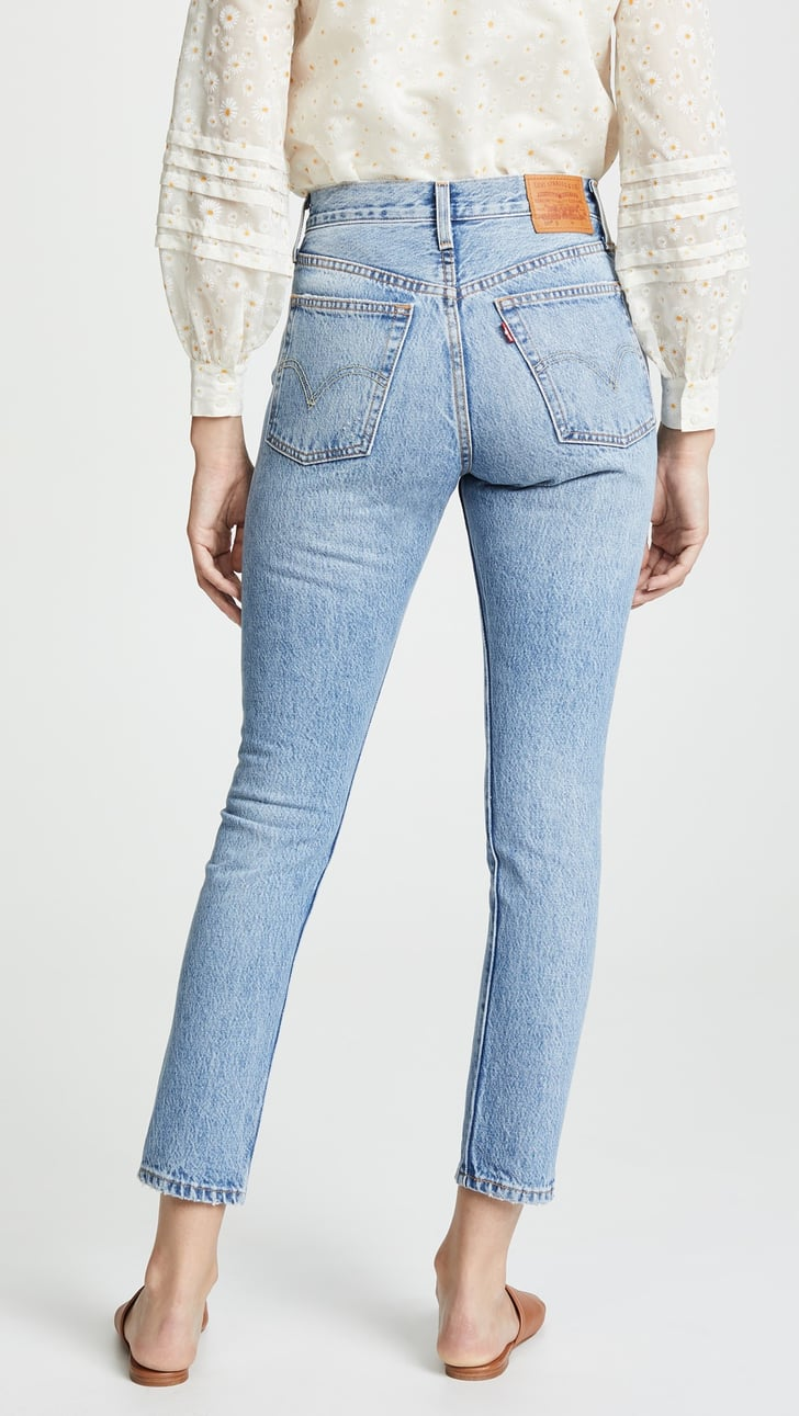 Best High Waisted Jeans
