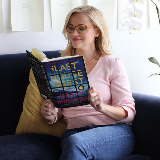 Reese Witherspoon's August Book Club Pick