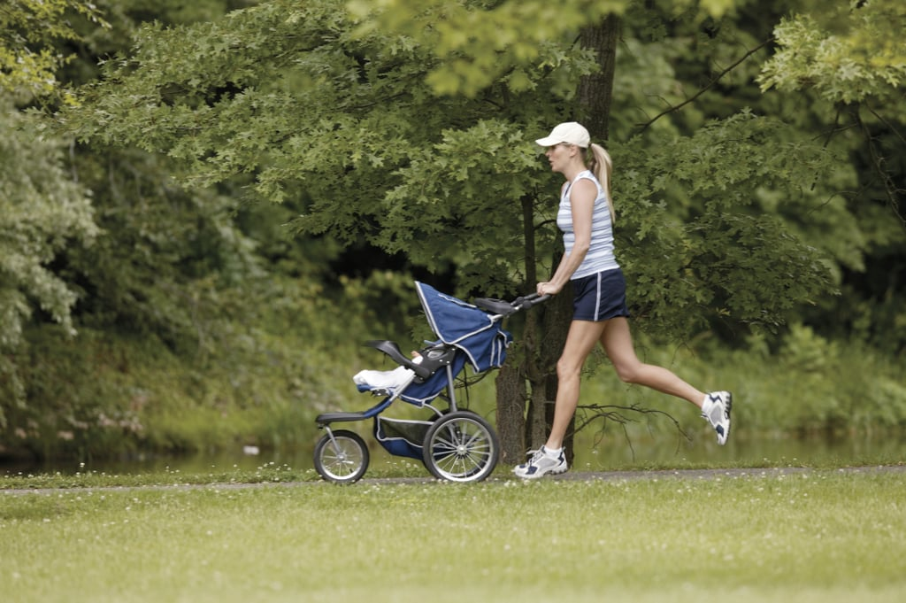 A Runner's Guide to Choosing the Perfect Jogging Stroller