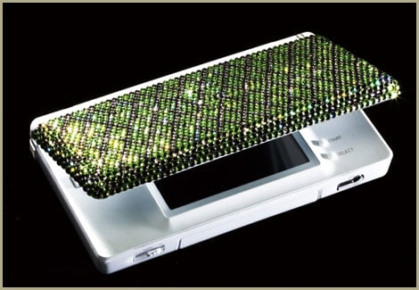 DS Lite Crystal