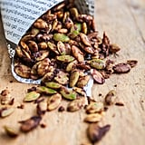 Smoky Spicy Pumpkin Seeds