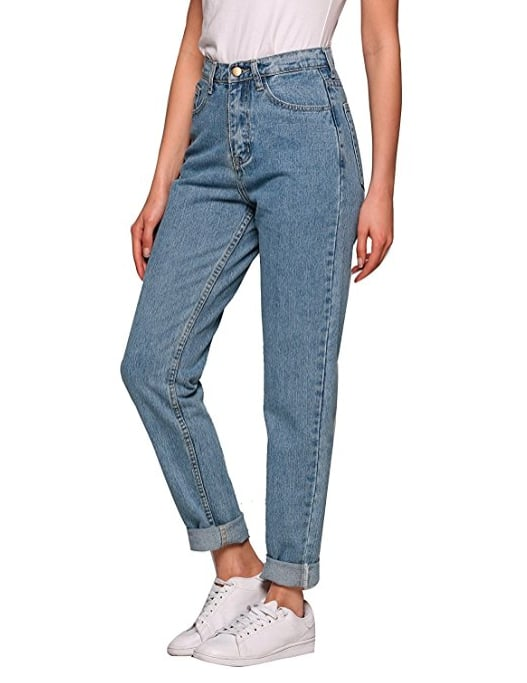 Free shipping & returns on high-waisted jeans for women at mediacrucialxa.cf Shop for high waisted jeans by leg style, wash, waist size, and more from top brands. Free shipping and returns.