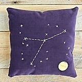 Cancer Star Sign Pillow ($98)