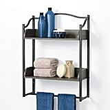 Decorative Bathroom Shelf