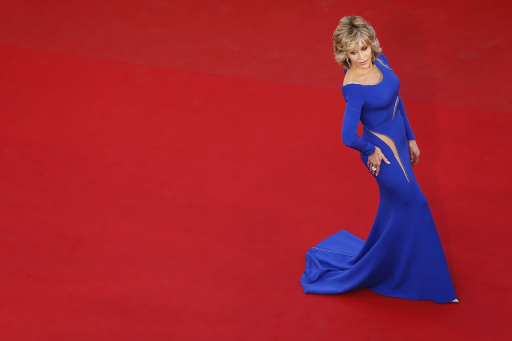 28 Reasons Jane Fonda Is the Best Dressed Woman in Hollywood