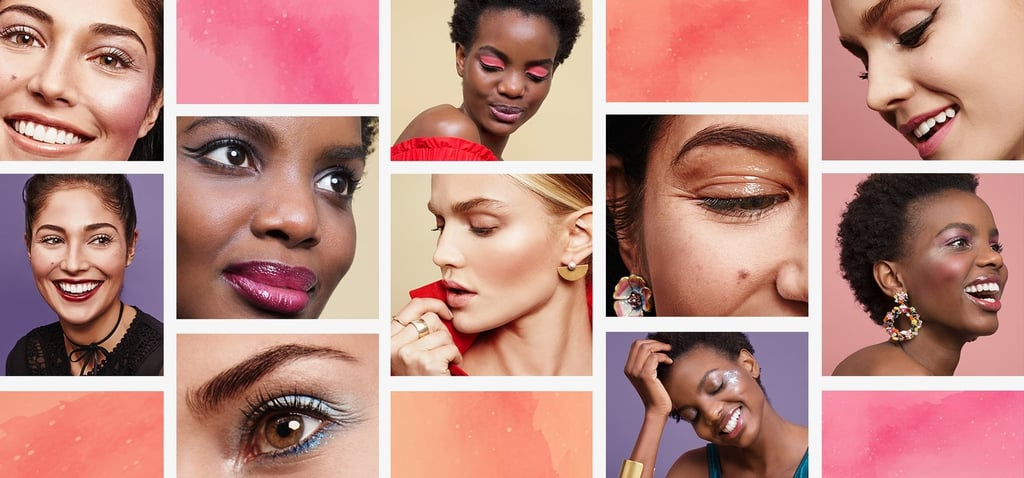 21 Dreamy Makeup Looks to Try This Spring