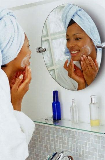 How Do You Defog Your Bathroom Mirror?