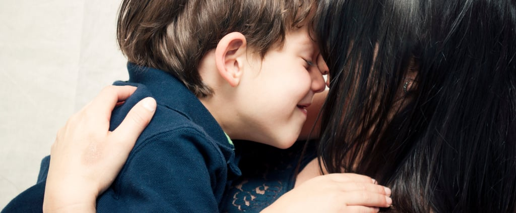 Letter to Single Moms on Mother's Day