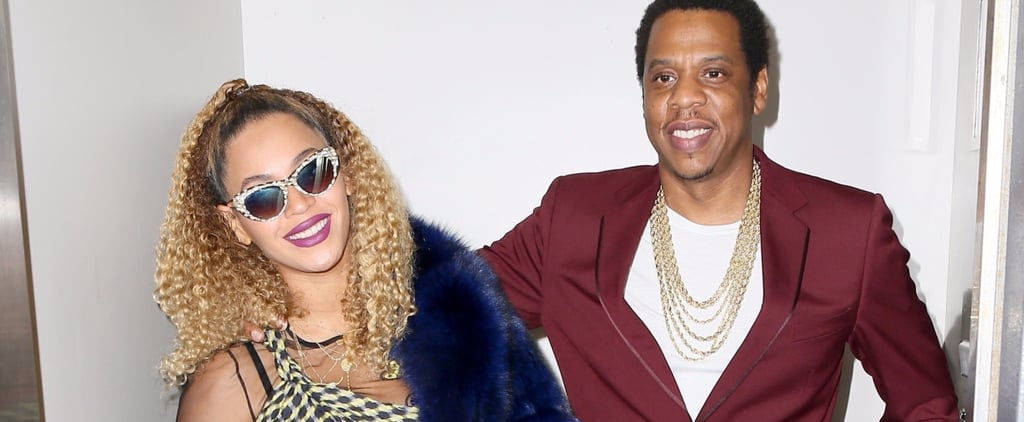 Beyoncé and JAY-Z Have a Glammed Up Movie Date on His 48th Birthday