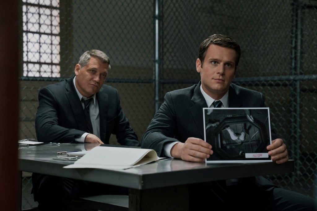 In a Grim Installation, Mindhunter's Season 2 Soundtrack Is a Bright Spot