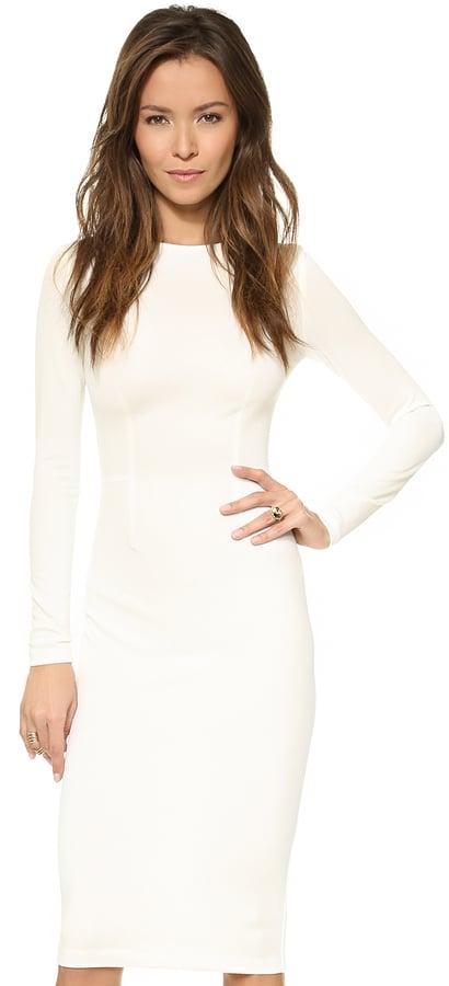 5th & Mercer Long Sleeve Dress ($250)