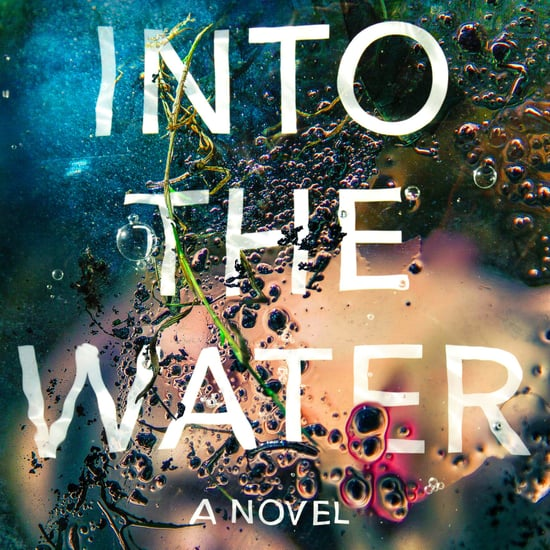 Into the Water Book Details