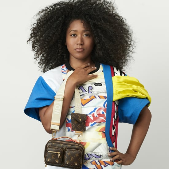 Naomi Osaka Joins Louis Vuitton as New Brand Ambassador