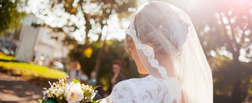 The 9 Ways I Saved Money on My Wedding