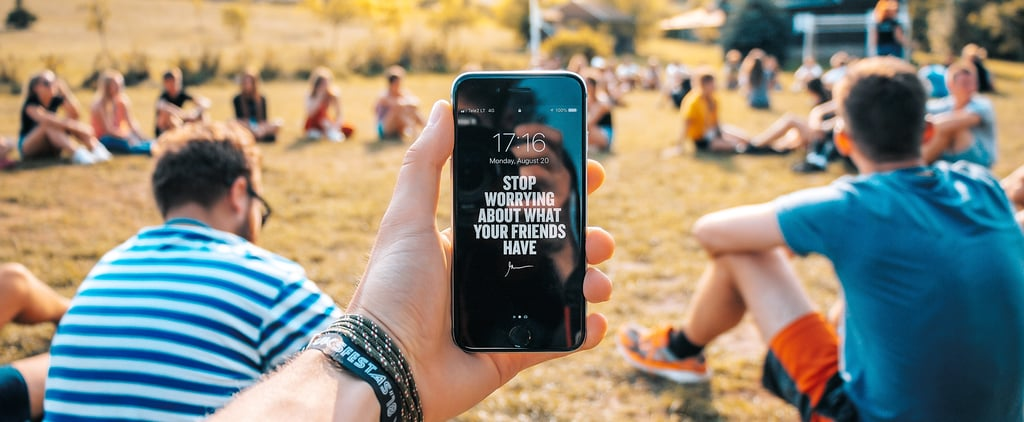 20 Inspirational Quotes That Make Perfect Phone Backgrounds