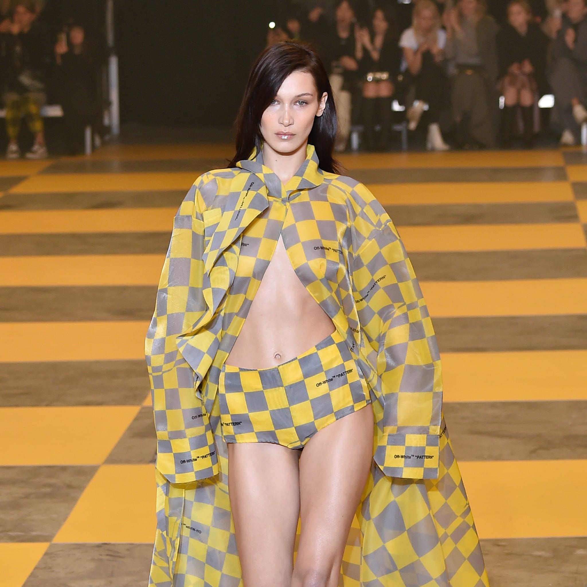Paris Fashion Week Spring 2020 Schedule Popsugar Fashion