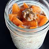 Vegan Overnight Oatmeal
