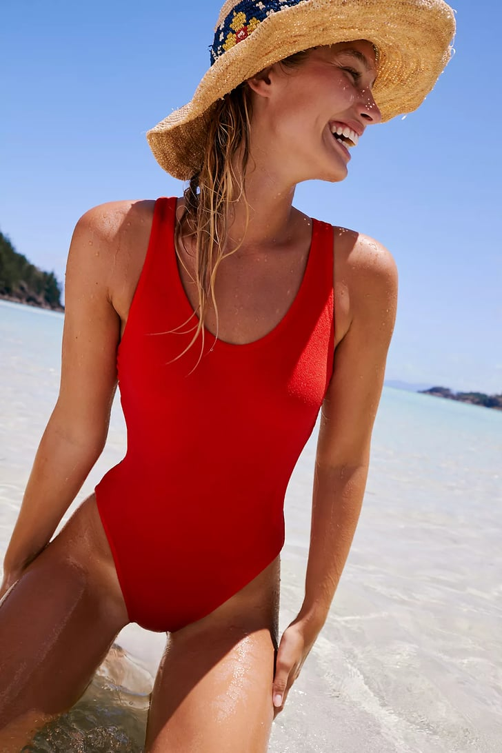 Ari One-Piece Swimsuit