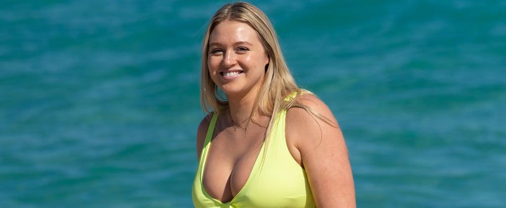 Iskra Lawrence Bikini Pictures in Miami December 2019