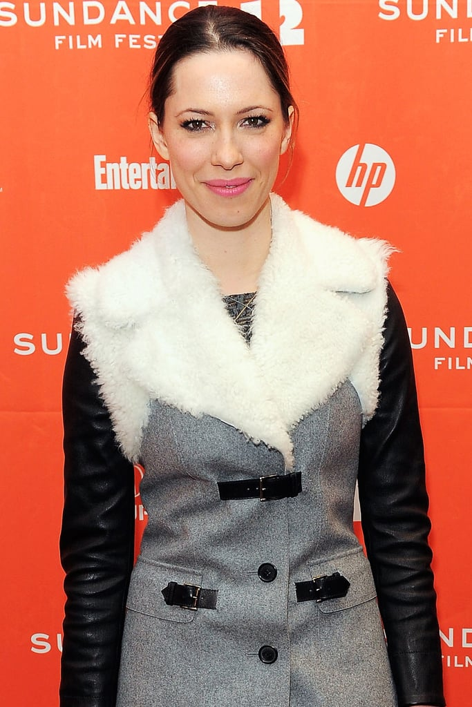 Rebecca Hall joined Transcendence, the sci-fi thriller Johnny Depp signed onto a few weeks ago.