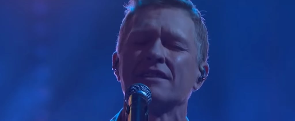 Craig Morgan Performing on The Kelly Clarkson Show Video