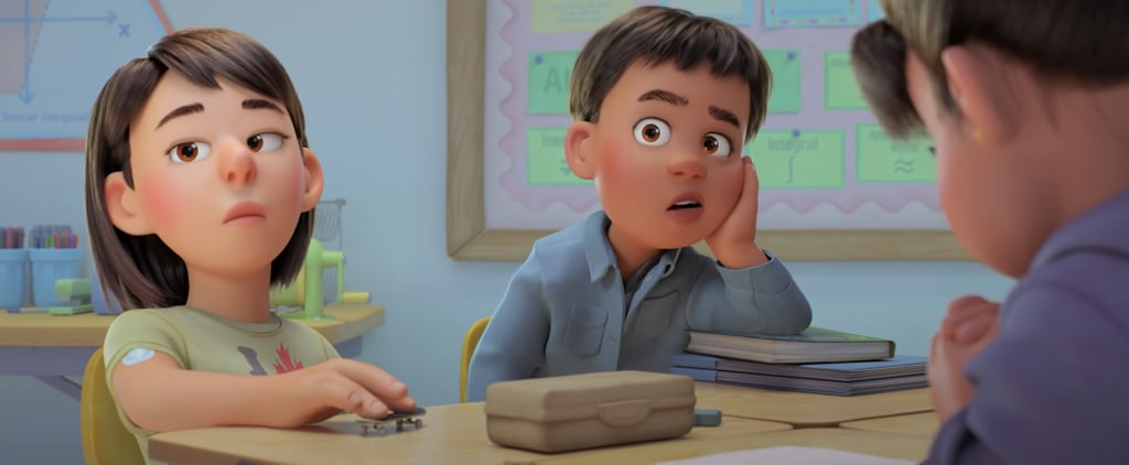 Pixar's Turning Red Features Character With Diabetes
