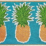 Liora Manne Natura Coastal Beach Pineapples Door Mat