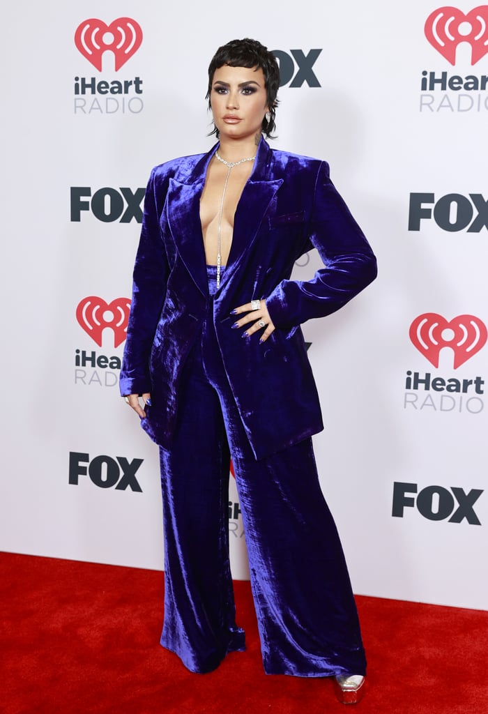 See the Best Looks at the iHeart Radio Music Awards 2021