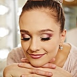 Lauren Lovette's Sugarplum Fairy Makeup