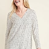 Old Navy Relaxed V-Neck Tunic