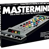 Mastermind Retro Game