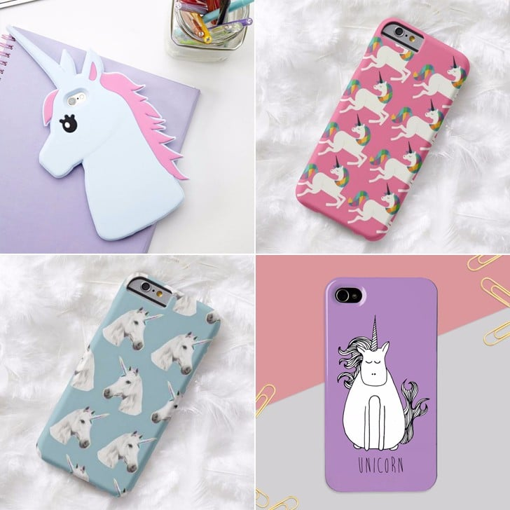 19 Unicorn iPhone Cases That Are Too Freaking Adorable