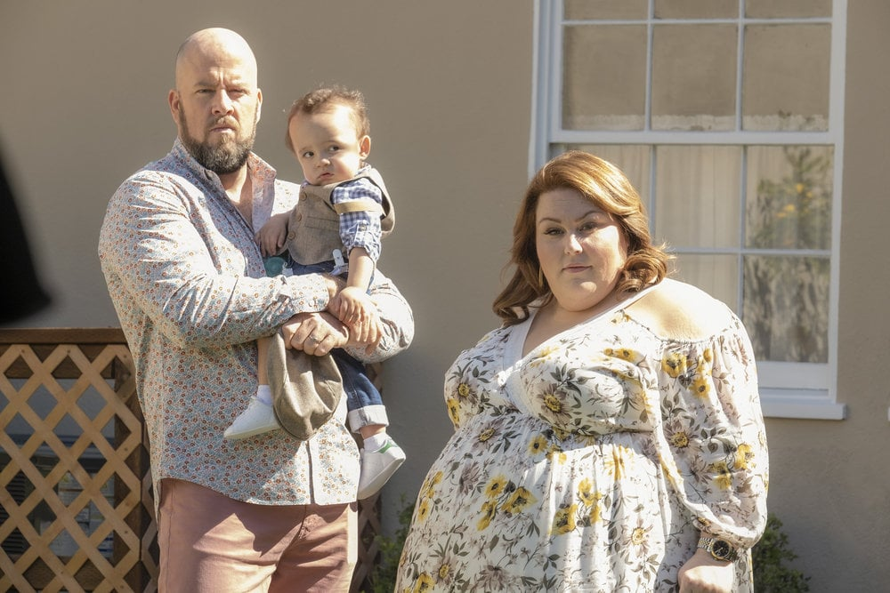 How Did This Is Us Season 4 End?