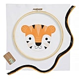 Kiriki Animal Hoop Art Kit
