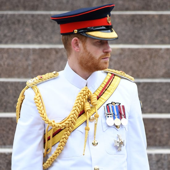 Prince Philip Looking Like Prince Harry Throwback Photo 2018