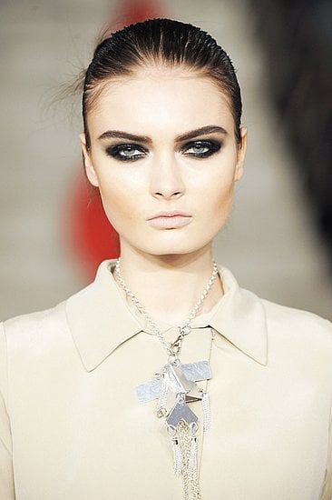 Louise Gray Spring 2009