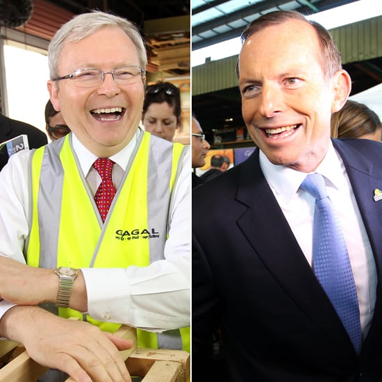 Guide to 2013 Australian Federal Election