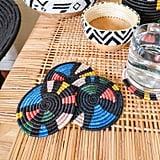 Jungalow Mosaic Coasters