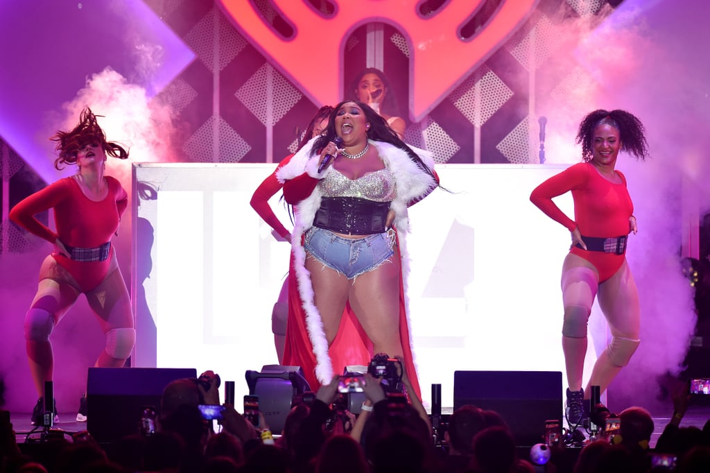 Lizzo, Billie Eilish, Camila Cabello, and More Electrify at KIIS FM's LA Jingle Ball