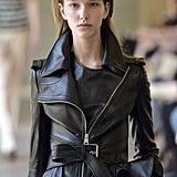 Bouchra Jarrar Haute Couture Fall 2014