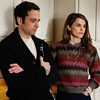 Elizabeth and Philip, The Americans
