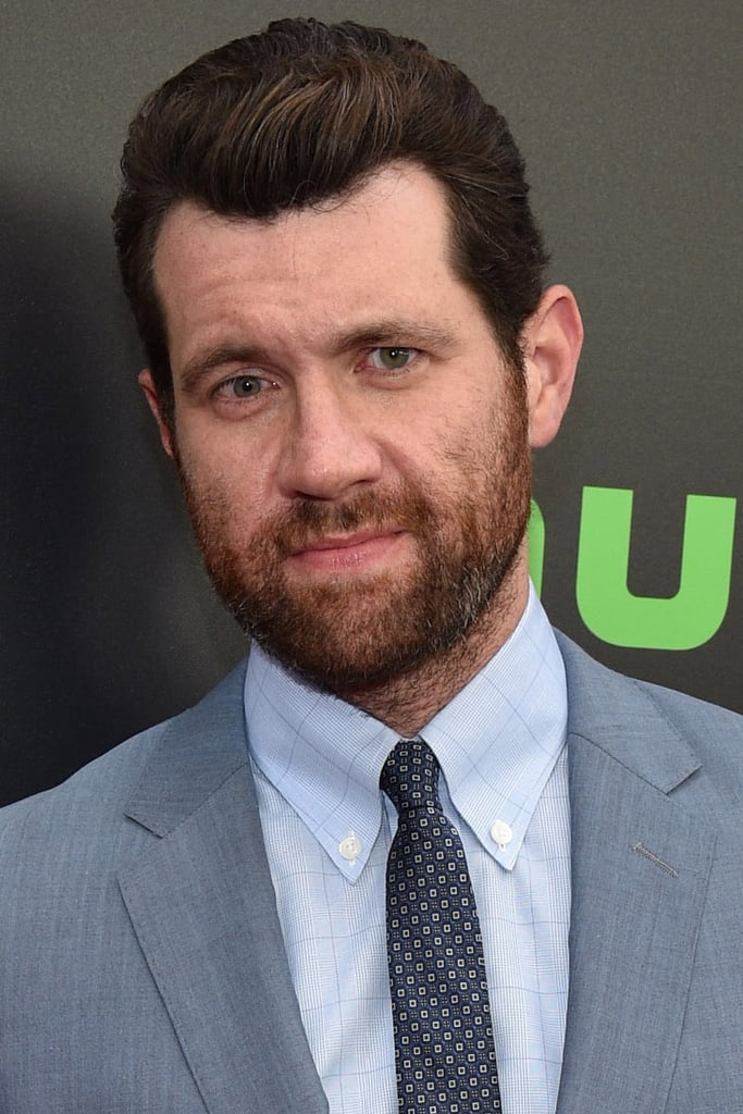 Billy Eichner as Timon