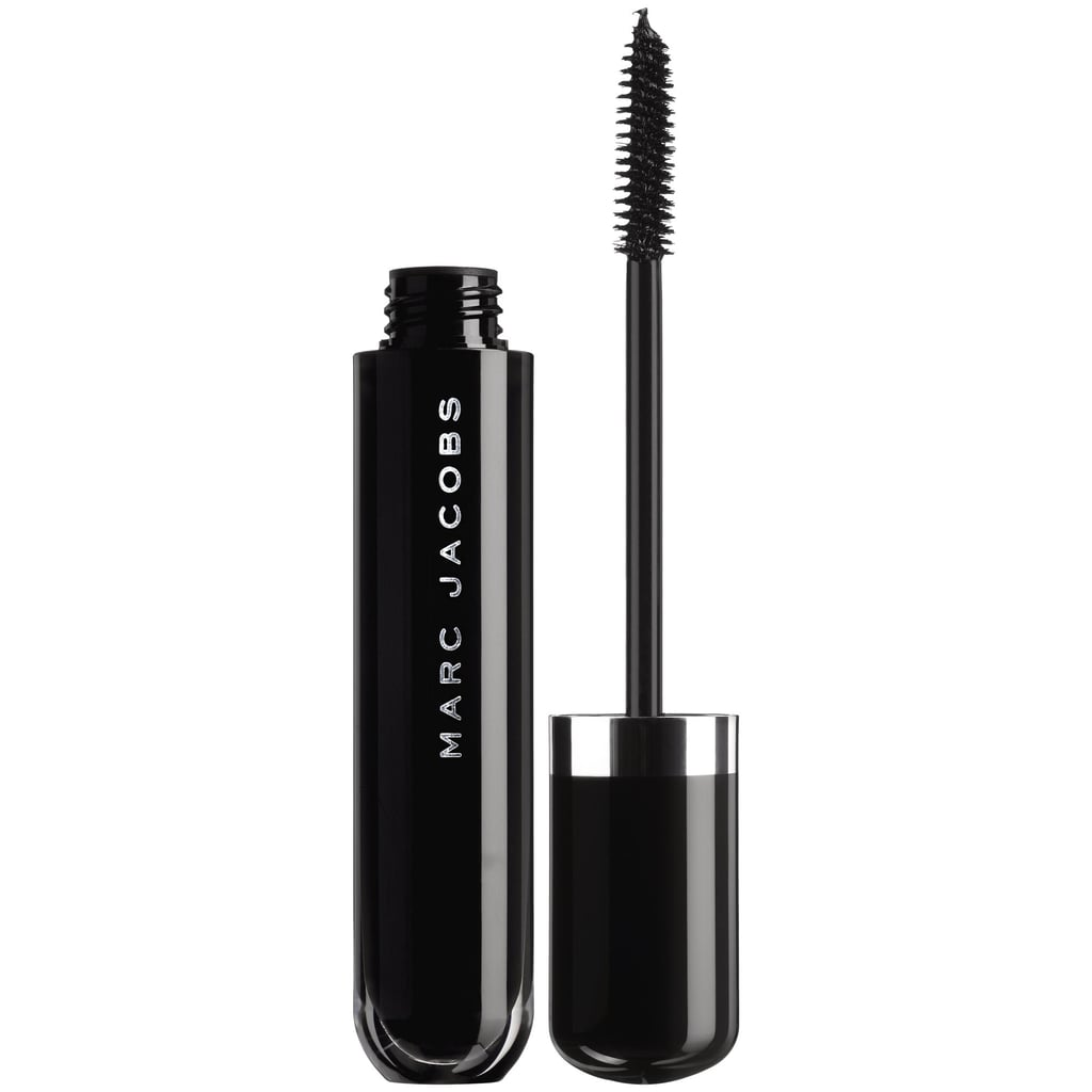 Lash Lifter Gel Volume Mascara in Blacquer ($26)