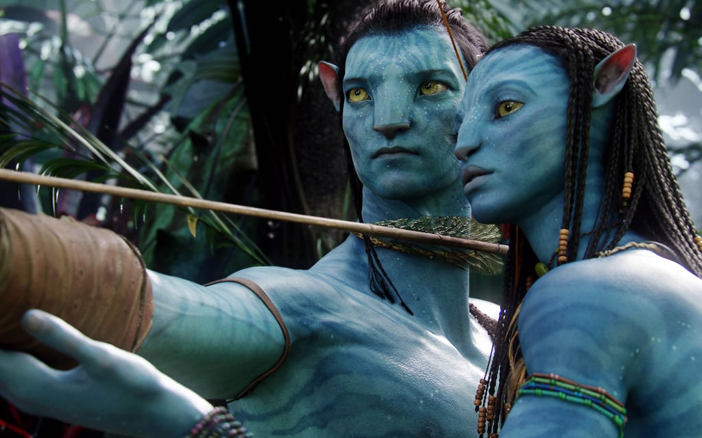 Avatar: 2 hours, 42 minutes